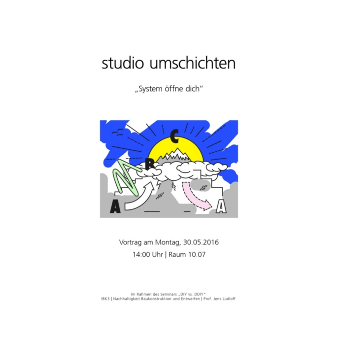 Studio Umschichten