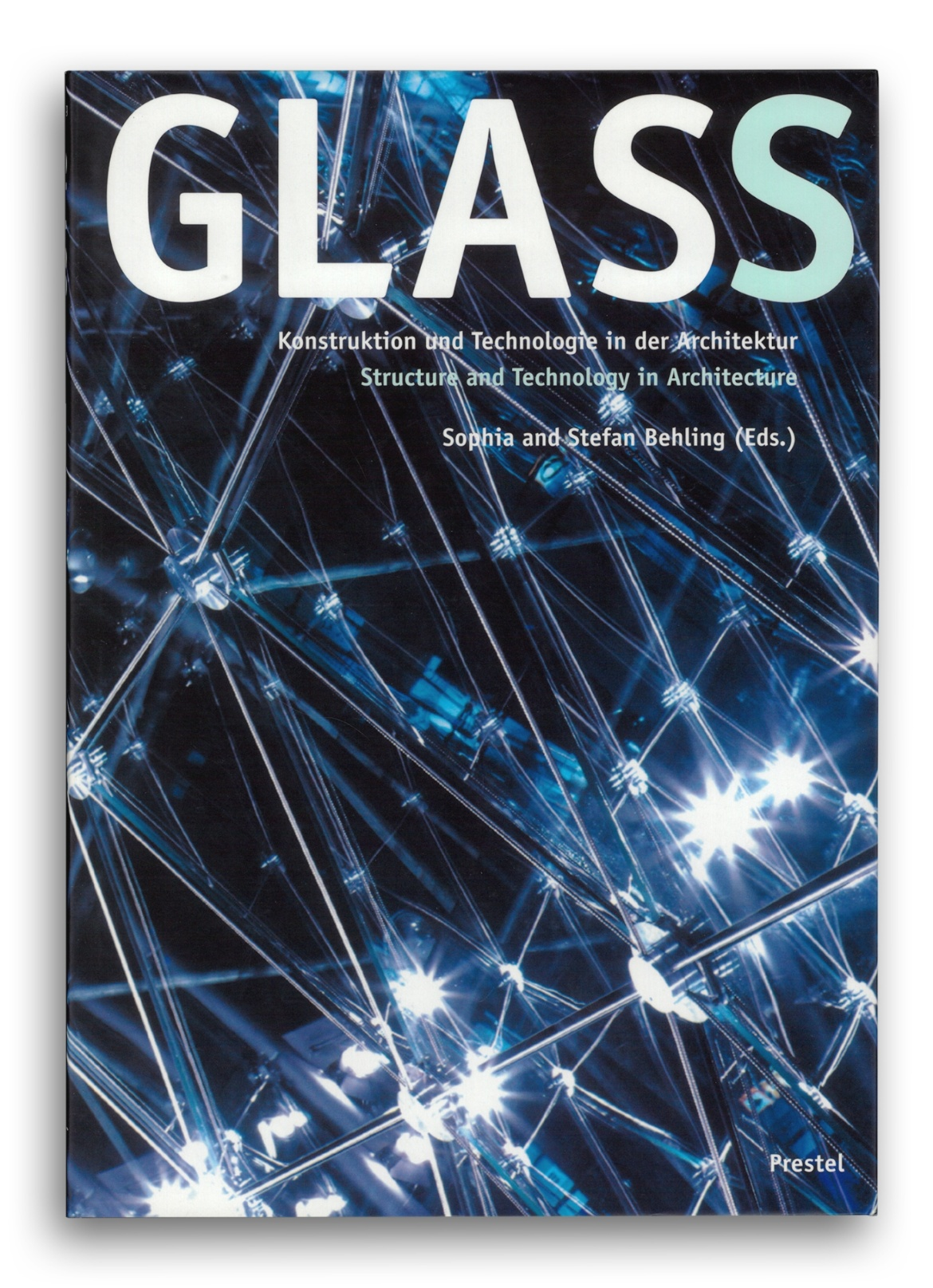 Buchcover: Glass
