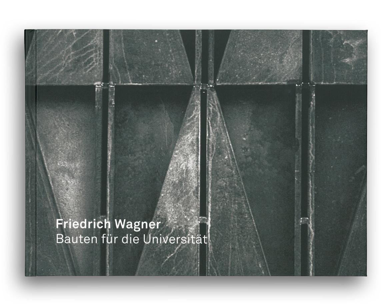 Buchcover: Bauten für die Universität