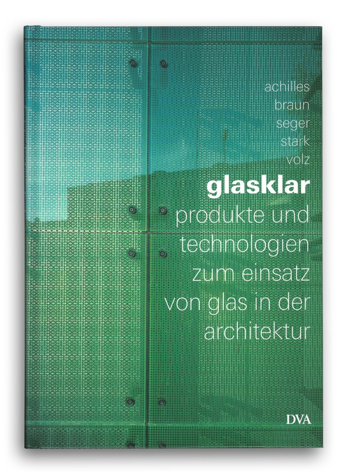 Buchcover: glasklar